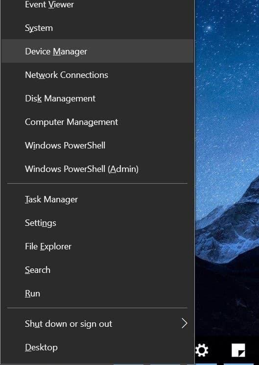 restart the audio driver in Windows 10 pic1