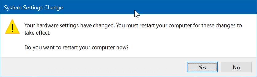 restart audio driver in Windows 10 pic4