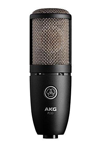 I migliori microfoni akg, prezzi e opinioni