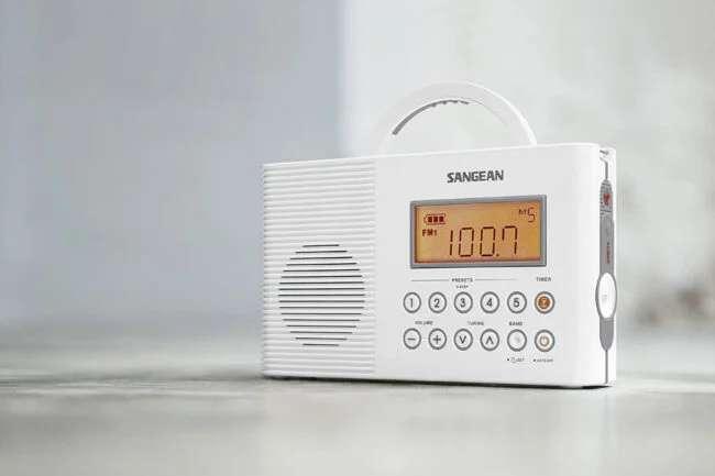 Le migliori radio portatili e tascabili